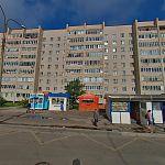 Завтра в Великом Новгороде снесут ларёк