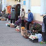 За полгода в Великом Новгороде составили больше протоколов о незаконной торговле, чем за весь прошлый