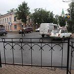 Увеличилось число ДТП, виноватыми в которых оказались новгородские пешеходы