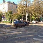 В Великом Новгороде осудили водителя, машина которого после ДТП опрокинулась на тротуар и задавила пенсионерку