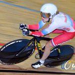 Новгородка стала чемпионкой мира среди юниоров по трековым велогонкам