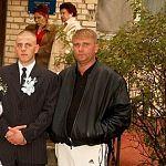 Пятеро свидетелей были перемещены новгородскими полицейскими в безопасное место