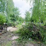 В России планируют запустить электронную запись на кладбище