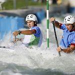 Новгородских слаломистов допустили на Олимпийские игры