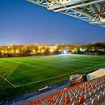 В Великом Новгороде объявлен первый набор в новую футбольную школу