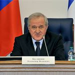 Полпреда Булавина назначили руководителем таможенной службы