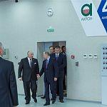 Вячеслав Кантор просил у президента содействия в строительстве терминала в Усть-Луге