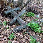 Делом о могиле учительницы занималась новгородская полиция