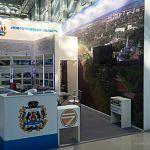 Проект обустройства набережных Волхова представлен на инвестиционном форуме в Сочи