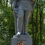 В рамках программы по установке единообразных памятников в Старой Руссе откроют монумент