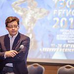 Кирилл Поздняков: «Золотой век нашей журналистики еще впереди»