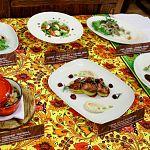 Проверено «ВН»:  новое меню ресторана «Юрьевское подворье» - вкусно, красиво, полезно и очень по-русски