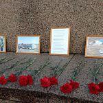 В Великом Новгороде почтили память жертв катастрофы над Синайским полуостровом
