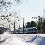 Ровно 165 лет назад открылось регулярное движение поездов на линии Санкт-Петербург – Москва