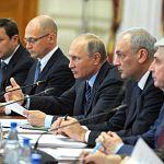 Владимир Путин: нужно начать работать над законом о российской нации