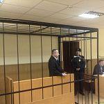Приговорённый к двухмиллионному штрафу и условному сроку глава Демянского района сложил полномочия