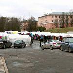 Новгородский купец выступил супротив ярмарки у Окольного вала
