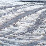 Более 70 спецмашин ведут расчистку федеральных трасс в Новгородской области
