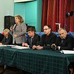 Галина Михайлова после встречи в Пестове: «Процесс улучшения качества медицинской помощи - это обоюдный процесс»