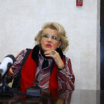 Светлана Дружинина: «Дворцовых переворотов» больше не будет. Но…»