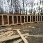 Фонд «Спасение» приступил к строительству «мини-приюта» - пункта передержки для бездомных собак