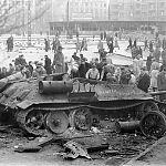 60 лет назад солдат Николай Беляев из Новгородской области погиб в Венгрии