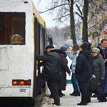 «Селёдки в бочке» просят новгородские власти поскорее решить проблему с автобусами