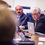 Депутаты-коммунисты пообещали не голосовать за бюджет семнадцатого  года