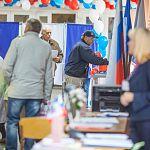 Новгородское «Яблоко» намерено в суде добиться отмены результатов выборов в областную думу