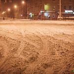 Прокуратура и ГИБДД проверят своевременность уборки снега на дорогах Новгородского района