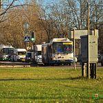 Против угнавшего автобус новгородца возбудили уголовное дело