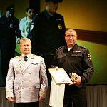 Лауреатом конкурса «Шерлок Холмс» стал полицейский, обезоруживший убийцу двух человек
