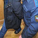 В Новгородской области подозреваемый в изнасиловании напал на полицейского