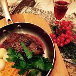 Названо «Лучшее новгородское блюдо»