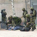 Спецназ УФСИН: 35 «русичей»