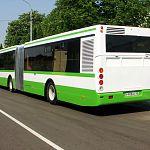 Пять новых автобусов пришли в «Автобусный парк»