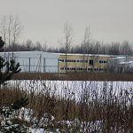 Новый рыбный завод под Великим Новгородом готов на 86%