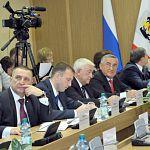 Экономической ситуации в Великом Новгороде посвятили специальное совещание в областном правительстве