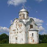 Фирма, которая ремонтировала кремль, разработает проект реставрации церкви Николы на Липне