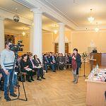 В Великом Новгороде состоялись публичные слушания по областному бюджету