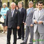 65 лет исполнилось сегодня Герою России Евгению Зеленову