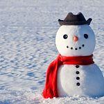 «Ваши новости» и «Вагон игрушек» объявляют фотоконкурс «Парад снеговиков»!