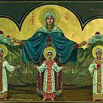 В Новгородской области задержаны четверо похитителей икон
