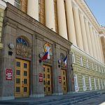 Алексей Курочкин возглавил Управление госохраны культурного наследия