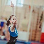 Новгородская спортсменка завоевала бронзу Первенства России по спортивной гимнастике