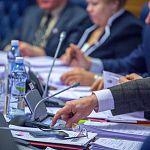 Коммунисты и либерал-демократы проголосовали против проекта бюджета области на 2017 год