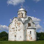 Церковь на острове в девяти километрах от Великого Новгорода станет доступной для инвалидов