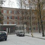 Петербургские охранники покинули здание НИРО в Великом Новгороде