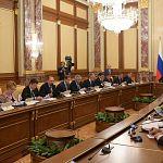 Дмитрий Медведев:  Cистема подбора приёмных родителей нуждается в серьёзной корректировке