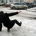 Вчера у новгородского травмпункта было больше клиентов, чем за обычную неделю в ноябре